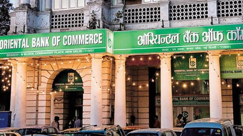 CBI Books Delhi Jeweller Over Rs 390 Crore Oriental Bank of Commerce Loan Scam